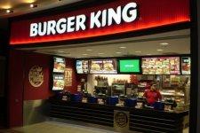 EDIKT zrealizoval výstavbu provozovny fastfoodového řetězce BURGER KING