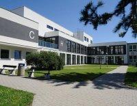 Novostavba centrálních laboratoří VŠTE