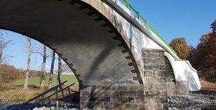 Most ev. č. 12118-2 Čimelice